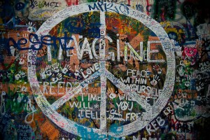 IMAGINE.LENNON - Imagina