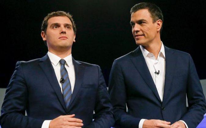 POLÍTICOS DE PACOTILLA