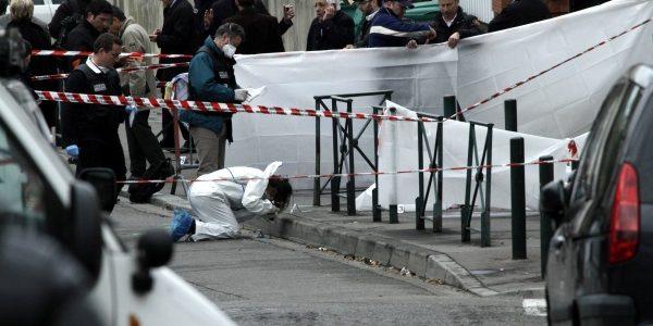EXPERTO EN CRIMINOLOGÍA Y PSICOLOGÍA DEL TERRORISMO (140 €)