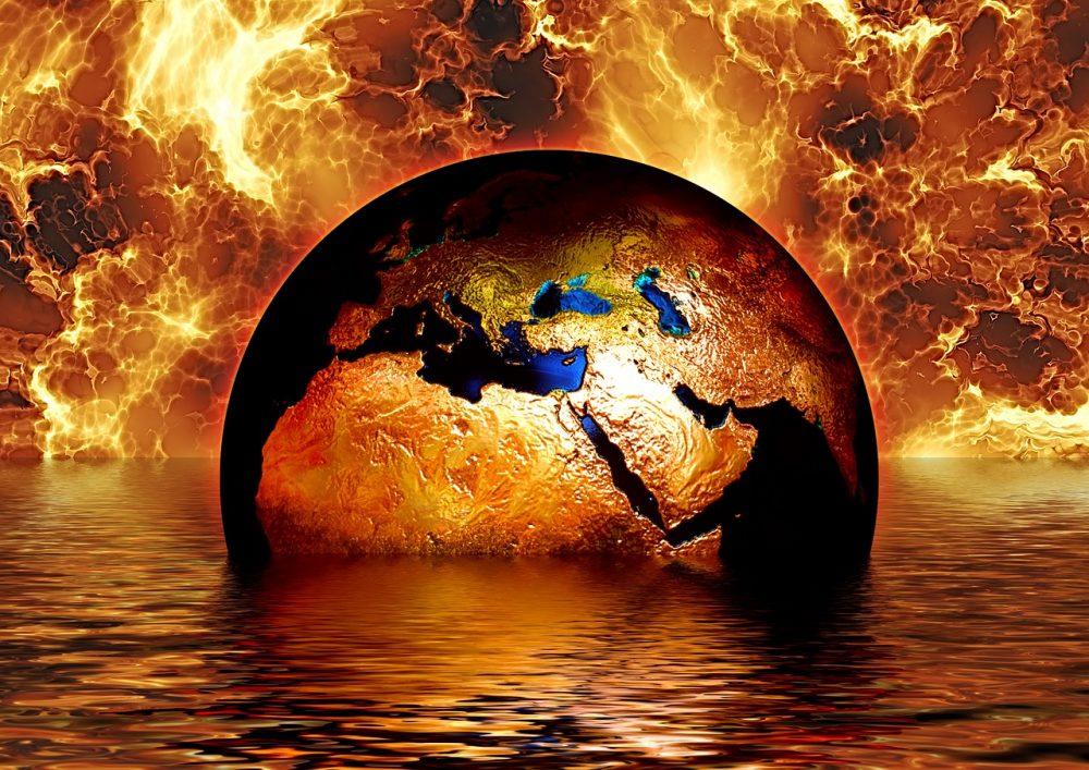 EL CAMBIO CLIMÁTICO, LA RELIGIÓN Y LA IDEOLOGÍA CONSERVADORA